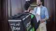 Coronavirus: Uber Eats UAE waives delivery fee for local restaurants