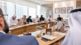Emirates Food Security Council holds inaugural meeting