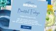 Dubai's Amalfi coast-inspired restaurant Alici launches brunch
