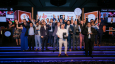 Confidence and opportunities earned at Caterer Middle East Awards