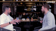 Rüya Dubai's executive chef Colin Clague stars in first episode of Bar Talk