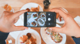 With restaurants shut, what are food bloggers up to now?