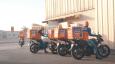 Coronavirus: Talabat and Kitopi distribute 20,000 free meals in Dubai