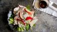 How to make New York's famous Waldorf Astoria salad