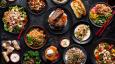 Top Dubai chefs unite for Food Sheikh delivery menu