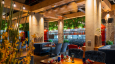 Take a look at recently refurbished and reopened Taikun Pan Asian Restaurant & Lounge
