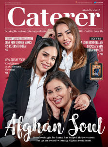 Caterer Middle East - February 2019