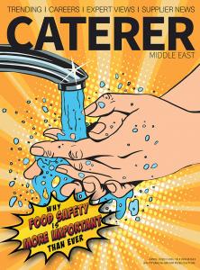 Caterer Middle East - April 2020
