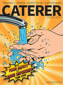 Caterer Middle East - April 2020