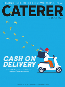 Caterer Middle East - May 2020