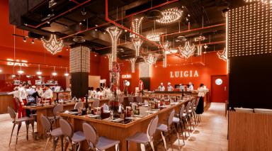 Luigia opens its doors at Rixos Premium Dubai