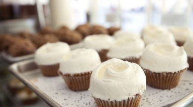 Magnolia opens its biggest cupcake store in Qatar