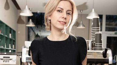 Interview: Anna Tsfasman