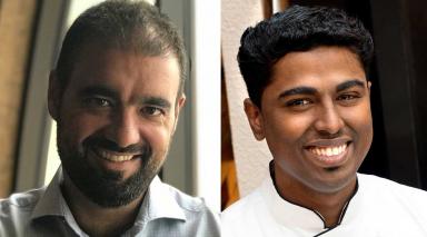 Head to Head: Bentley Kitchen Abu Dhabi