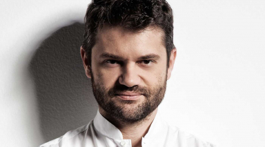 Last Bite: Enrico Bartolini