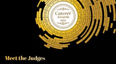 Caterer Middle East Awards 2018: Meet the Judges