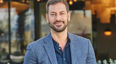 Restaurateur Interview: Joey Ghazal