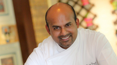 Sinju Varghese appointed exec chef of Al Raha Beach Hotel