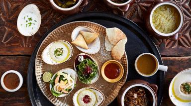 Cuisine Focus: MENA