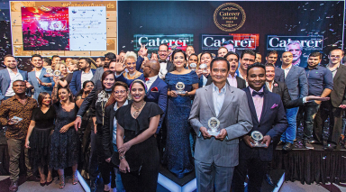 Nomination guide for the 2019 Caterer Middle East Awards