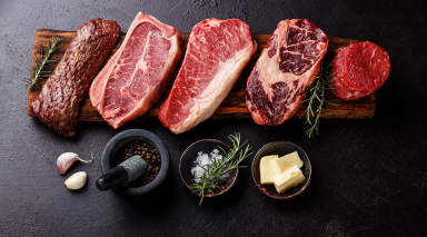 Nice to meat you: a look inside the region's meat industry