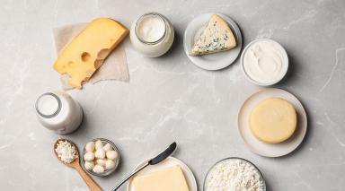 Ingredient Focus: Dairy