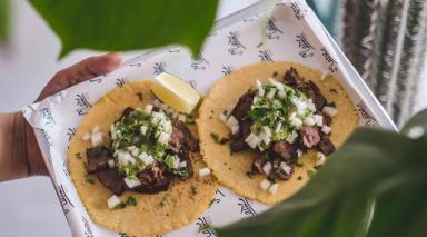Maiz Tacos opens in JLT