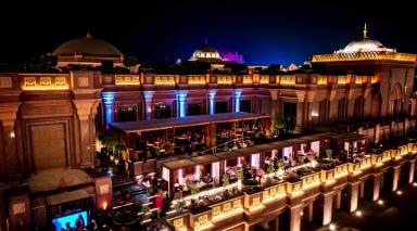 Hakkasan Abu Dhabi to reopen terrace