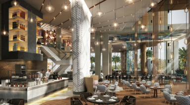 F&B at Andaz Dubai The Palm to be experience-led