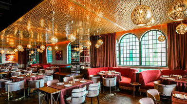 Newly-opened Asil in Rixos Premium Dubai aiming to be a success