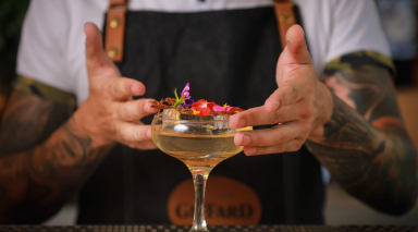Can no- and low-alcohol drinks help save the bar industry?