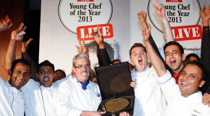 PHOTOS: Time Out Dubai Young Chef of the Year
