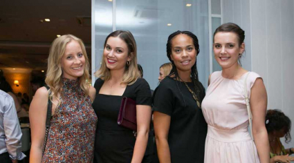 PHOTOS: Opening of the revamped BiCE at Hilton JBR