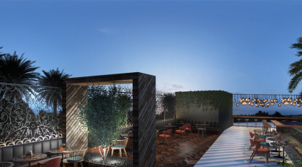 Filini Garden to open in Abu Dhabi next month