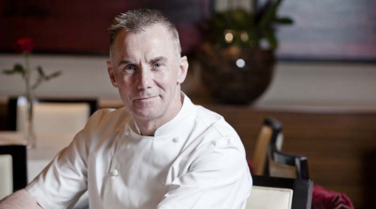 Rhodes W1 to open September 2014, confirms chef