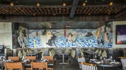 FIRST LOOK: Inside Ramusake, Hilton DoubleTree JBR