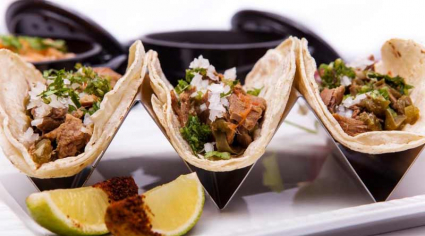 Casual dining eatery opens at Souk Al Bahar, Dubai