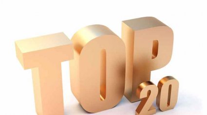 Caterer Top 20 F&B Interiors coming in September