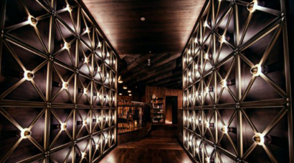 First look: Zahira restaurant at the H Hotel Dubai