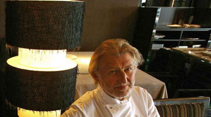 Top 20 Most Influential Celeb Chefs - #10-1