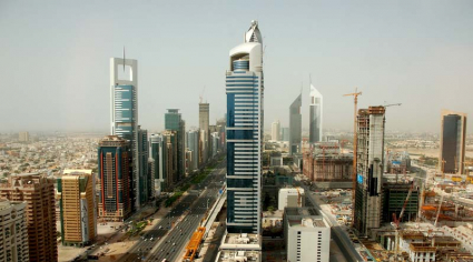 Restaurants Business Group formed by Dubai Chamber of Commerce and Industry