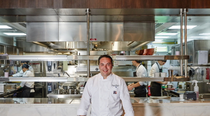 Opening date confirmed for Roberto's Abu Dhabi