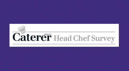 FINAL CHANCE: Caterer Middle East Head Chef Survey
