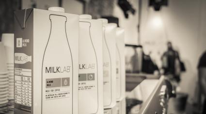 Milklab presents Blind Barista Battle