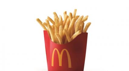 McDonald's UAE makes major food enhancements