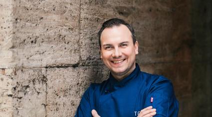 Netflix's chef Tim Raue on running an unlicensed restaurant in Dubai