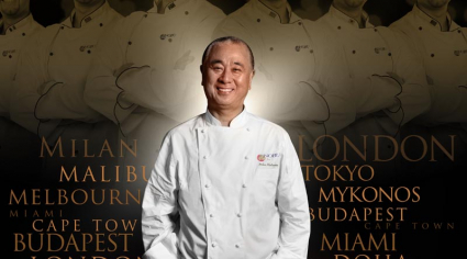 Nobu food festival coming to Atlantis, The Palm