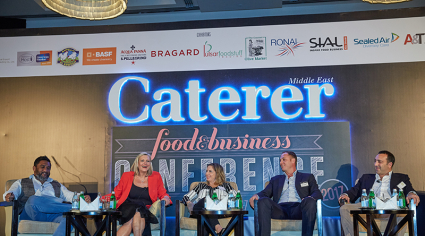 Food delivery a game changer for Dubai's F&B