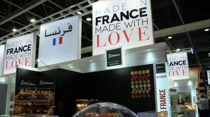 Four French pavilions will be at Gulfood 2018