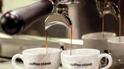 Brand View: Coffee Planet